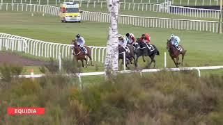 Vidéo de la course PMU PRIX DE MILLY-LA-FORET
