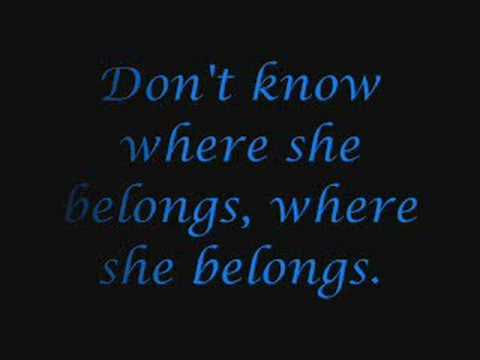 Avril Lavigne - Nobodys Home (Chords)