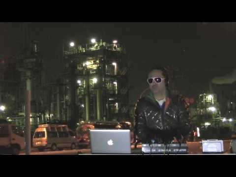 "(For Mobile -short) Tokyo Electric funk Set "" Kirei -綺麗"" vol.6 @Factory Night View in Kawasaki"