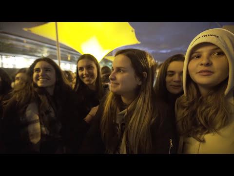 The Knocks Purpose Tour Europe: Episode 5