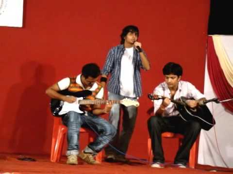 Nirmit Performs Aashyay