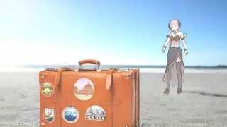 [Megurine Luka 巡音ルカ V4x Eng Straight] Travel to Romantis