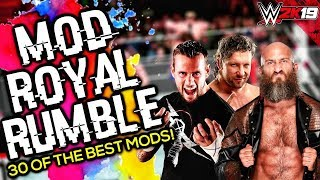 How to Download Wwe 2K19 Mod In Wrestling Revolution 3D