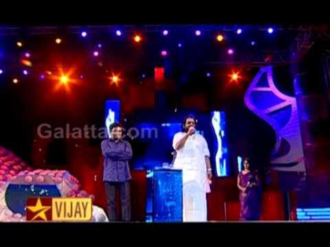 Vijay Music Awards 2010 Promo 6