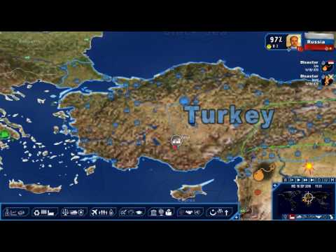 Geopolitical Simulator 4 - Power & Revolution - Türkiye #8 S