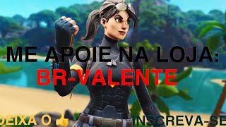 USE the CODE: BR-VALENTE/SCRIM CREATIVE w/SUBSCRIBERS-Fortnite Battle Royale