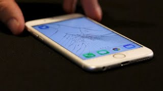 How To Fix Your iPhone Screen Yourself