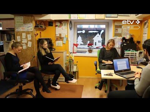 Четырехдневная рабочая неделя в Эстонии: как это работает?