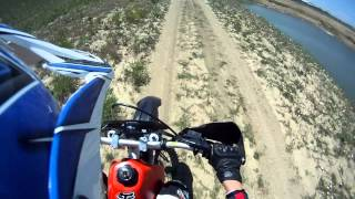 Honda XR250R Top Speed