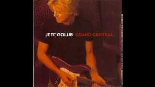 Hello Betty - Jeff Golub