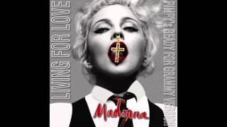 Madonna - Living For Love (Pimpy's Living For Grammy's Mix)