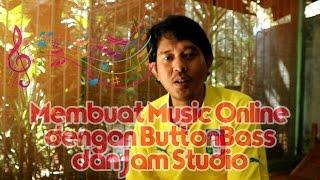 Tutorial Membuat Musik Secara Online