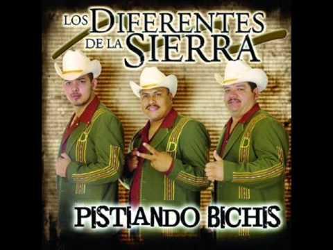 Los Diferentes de la Sierra  Pistiando Bichis (sin censura)