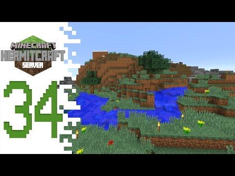 Hermitcraft (Minecraft) - EP34 - Do-Over
