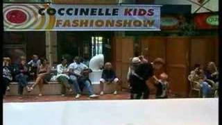 Coccinelle Kids Fashion Show Winter 2007 part 7 Thumbnail