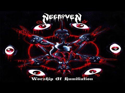• NECROVEN - Worship Of Humiliation [Full-length Album] Old School Death Metal