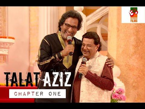 Talat Aziz & Anup Jalota | Sangeet Safari | Episode 9