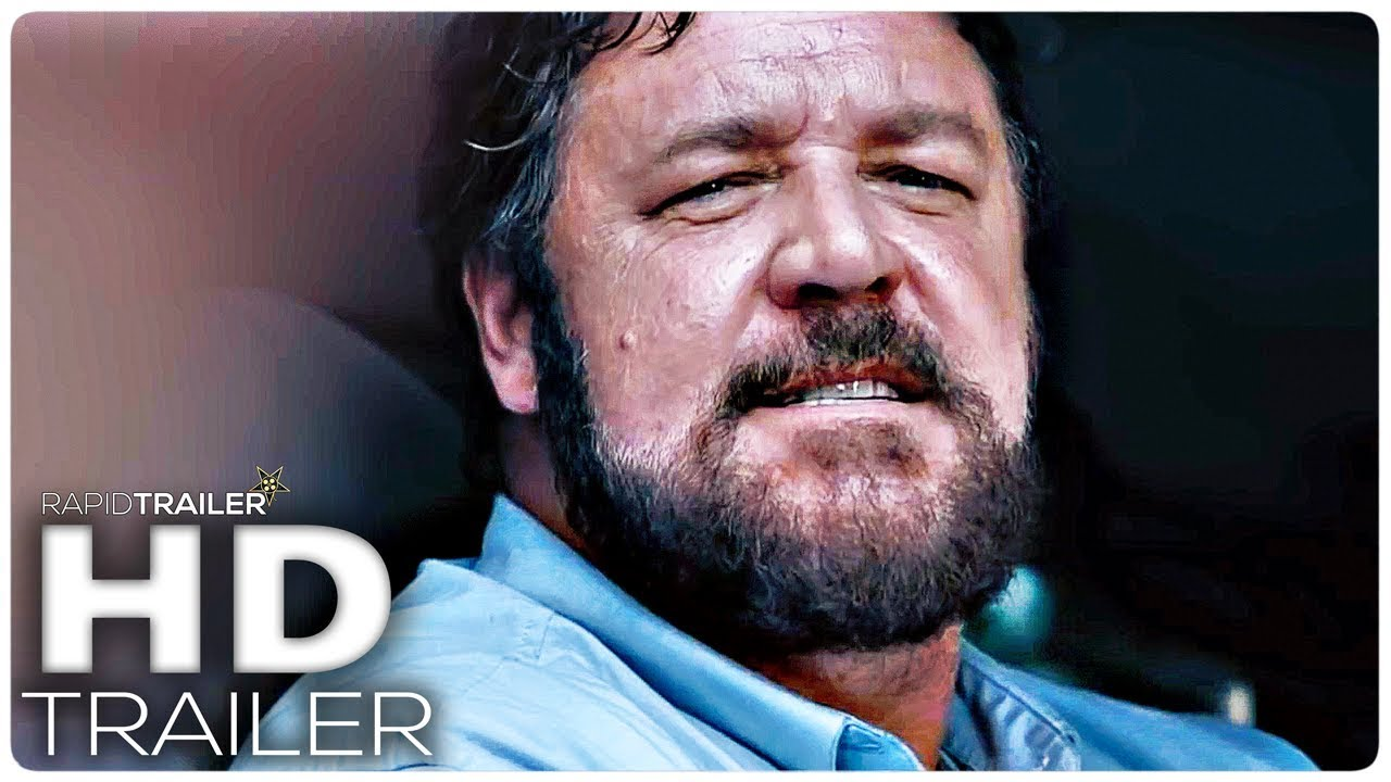 Unhinged (2020 movie) Russell Crowe - Startattle