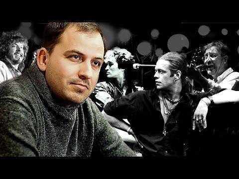 Константин Сёмин. Рок музыка - саундтрек для вырождения и уничтожения страны - Cмотреть видео онлайн с youtube, скачать бесплатно с ютуба