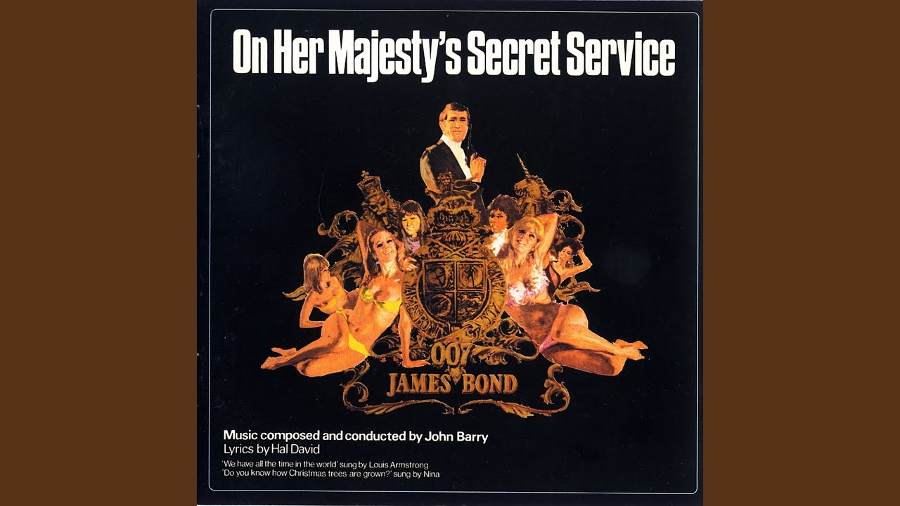 Best Bond Songs: 15 James Bond Themes To Be Shaken And