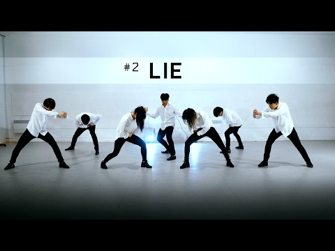 [EAST2WEST] BTS (방탄소년단) JIMIN (지민) - LIE Choreography by Christbob Phu