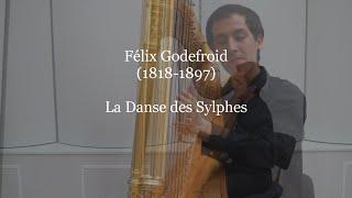 O&L Godefroid: La Danse des Sylphes - Viktor Hartobanu