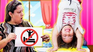 Novas Regras de Conduta (New Rules of Condut for Children) - MC Divertida