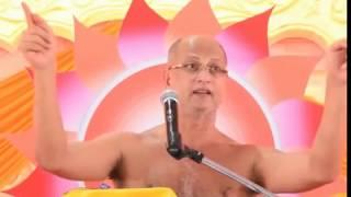 Muni #Pulak Sagar Ji -मीठी मीठी बातों से बचना ज़रा