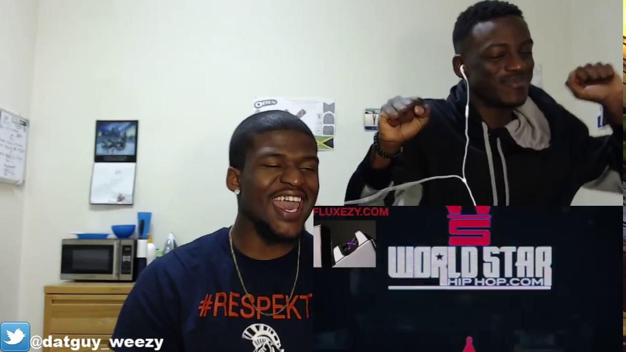 new world star hip hop fights