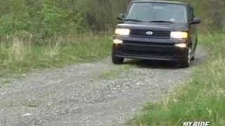 Review: 2004 Scion xB