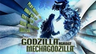 Monster Movie Reviews - Godzilla Against MechaGodzilla (2002)