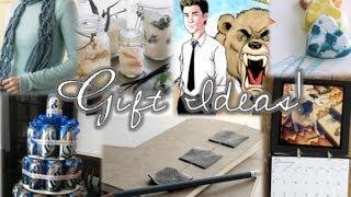 Last Minute Diy Gift Ideas!