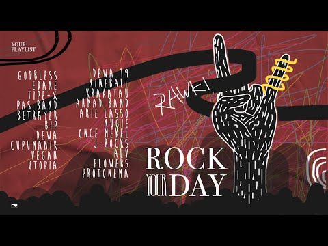 Your Playlist: Rock Your Day