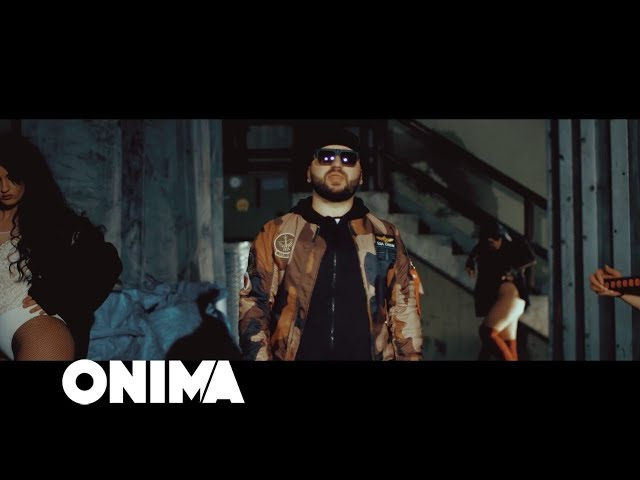 Duda ft. Overlord - Tipa t'ron (Official Video)