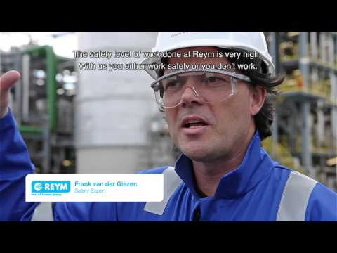An introduction to Reym: part of Shanks Hazardous Waste Division