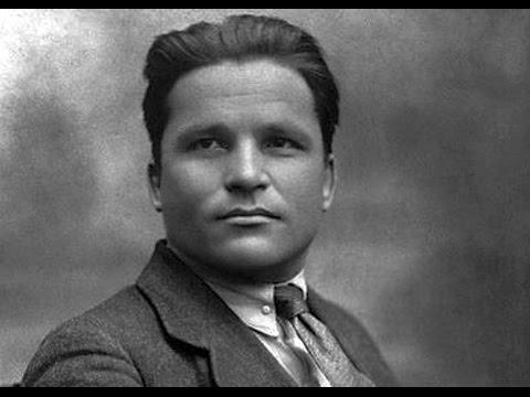 1935 год. Сергей
