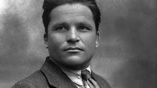 1935 год. Сергей Киров
