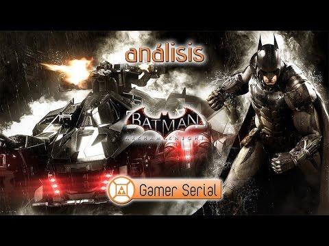Análisis - Batman Arkham Knight