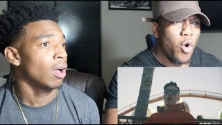 RiceGum - God Church ( Official Music Video )- REACTION