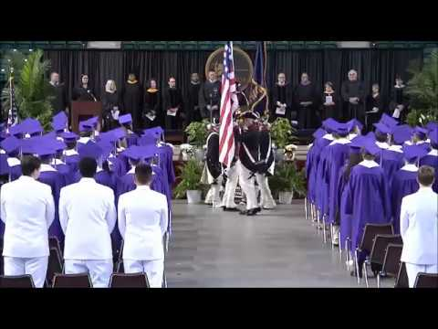 Topeka West High School 2017 Graduation