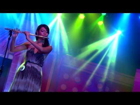 Miss Cheongsam Malaysia 2014 Part 2 Talent Performance