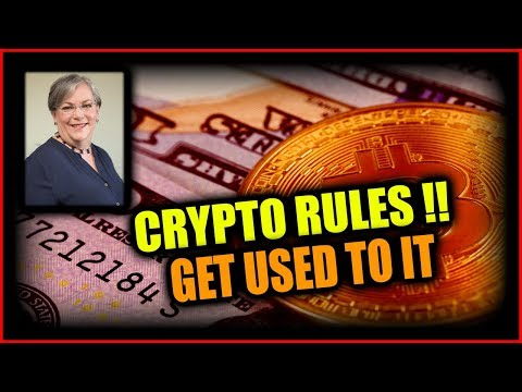 LYNETTE ZANG - End of Paper Money and Central Banks  - Domination of Cryptocurrencies
