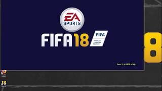 How to fix fifa 18 black screen fix