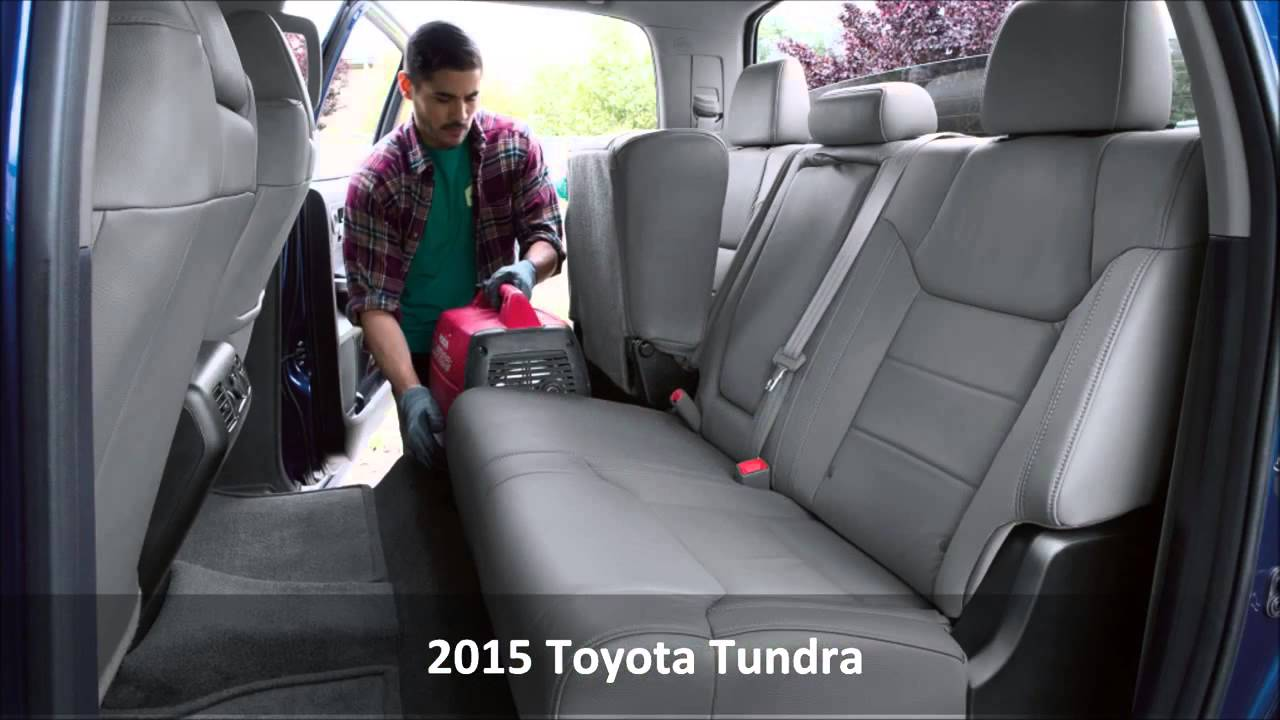 2015 toyota tundra from vandergriff toyota serving fort worth dallas and arlington tx