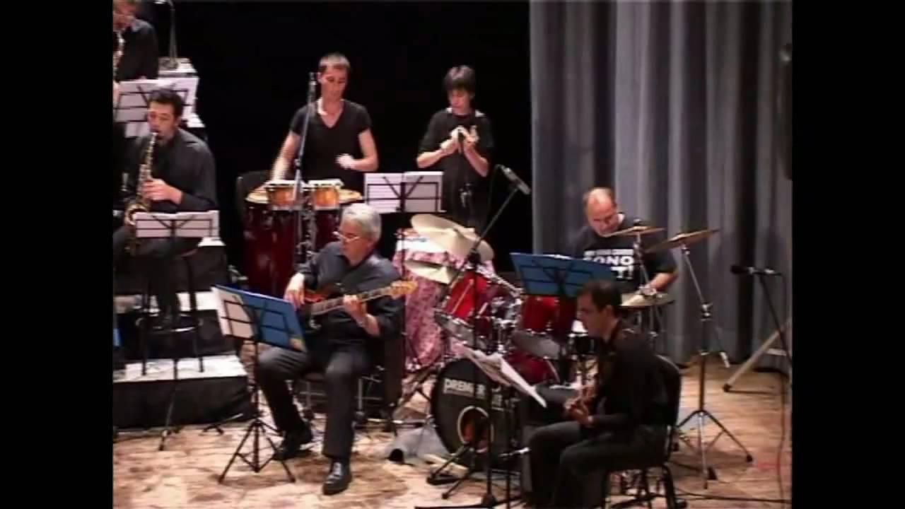 Cappuccino Band