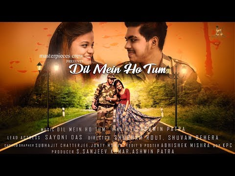 Dil Mein Ho Tum  full cover video song |  Armaan Malik | WHY CHEAT INDIA | Republic Day Special |