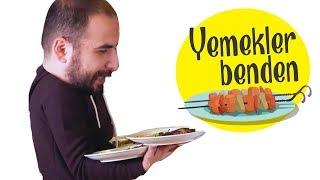 YEMEKLER BENDEN - Melih'in Yemekleri Beğenildi