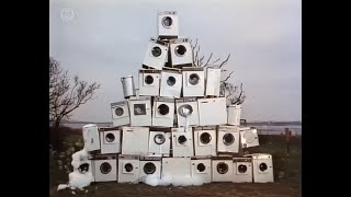 The Secret Life of the Washing Machine - Remastered