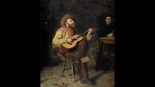 Edward L. Crain - The Old Chisholm Trail