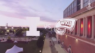 Illini Football vs. WKU | Game 2 Trailer